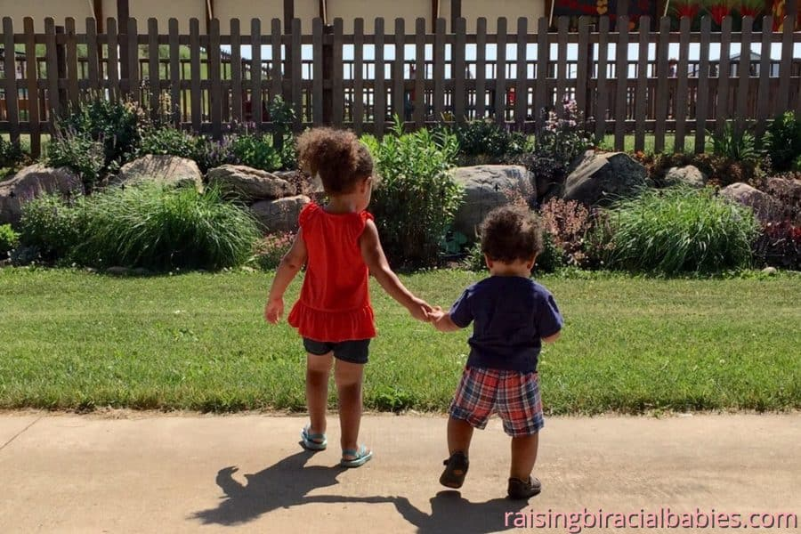 What to Expect When You Have Biracial Children
