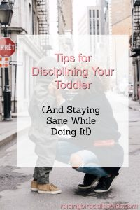 Discipline Your Toddler