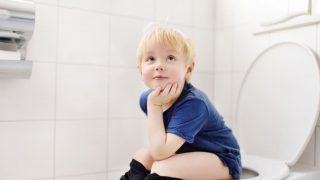 The One Potty Training Tip You Need to Ensure Success