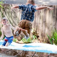 10 Engaging, Active, and Awesome Activities Toddlers Love