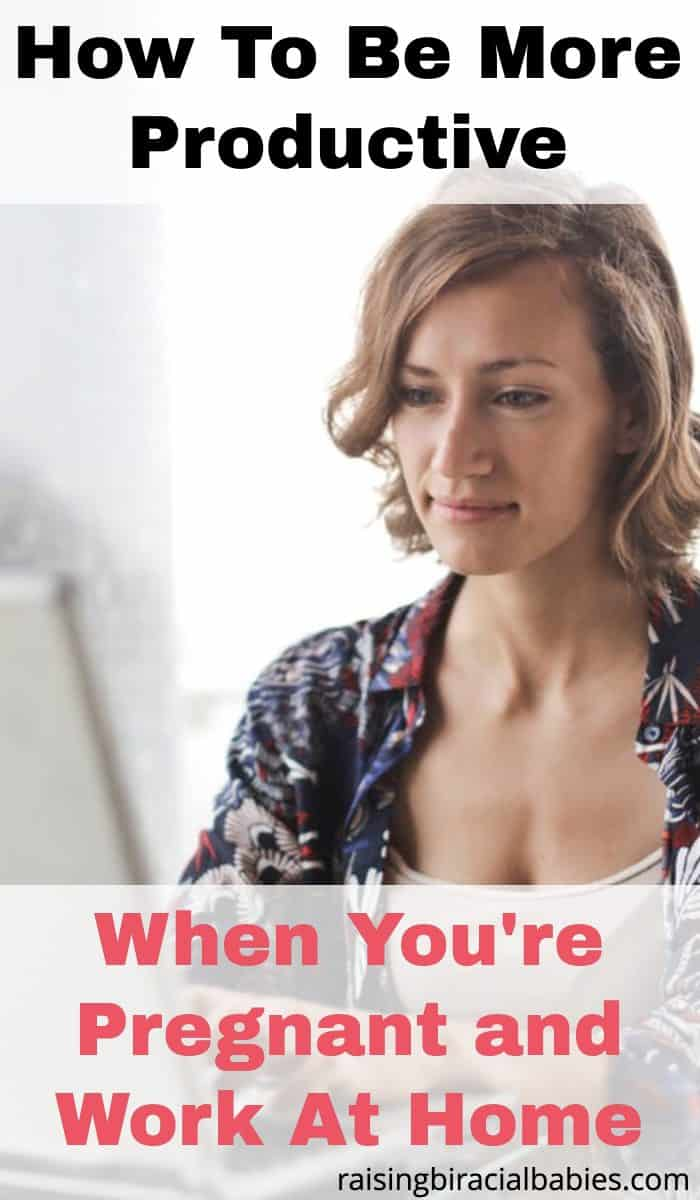 work from home while pregnant | tips for working from home while pregnant | work at home mom | working from home tips |
