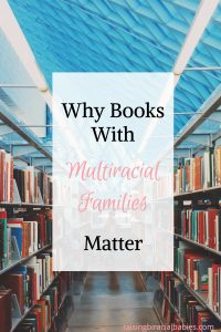 books with multiracial families