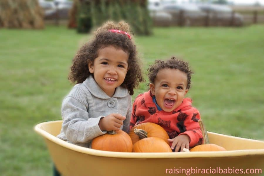 Why You Should Discuss Race With Your Biracial Kids