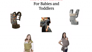 The 5 Best Baby Carriers For Babies and Toddlers