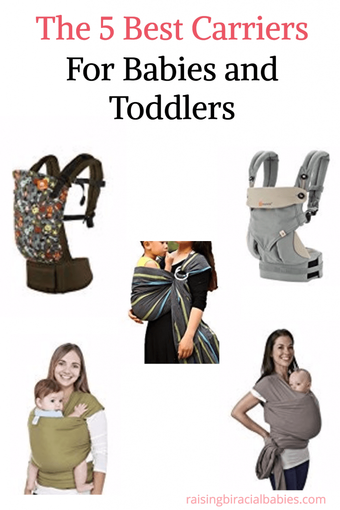 best baby carriers | babywearing | baby carriers for newborns | carriers for toddlers |
