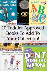 books for toddlers | books toddlers love | books for young kids | book recommendations for toddlers |