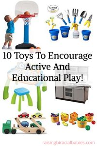 toys for toddlers | toys toddlers love | educational toys for toddlers | toys that encourage active play |