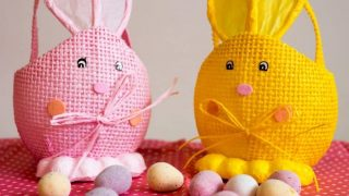 25 Easter Basket Ideas For Toddlers