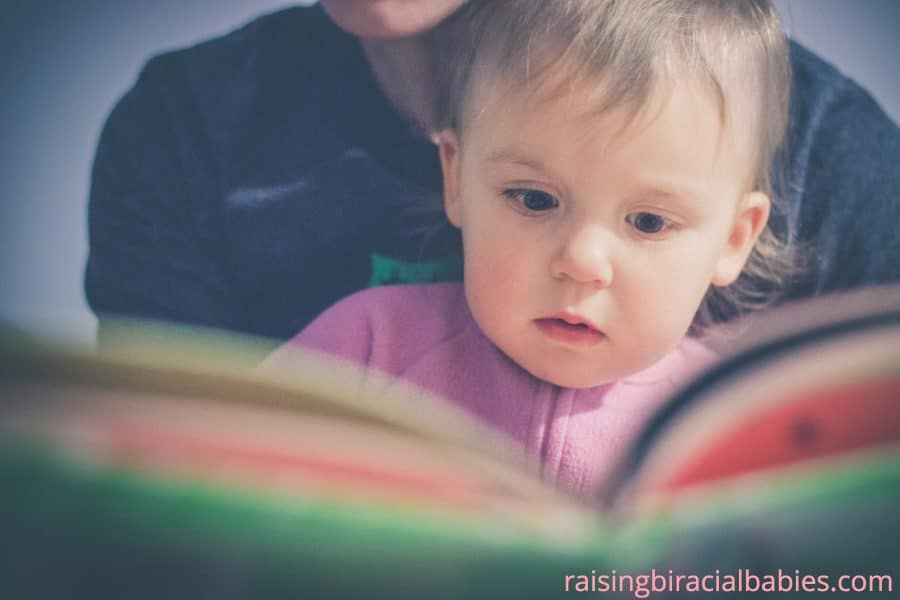 Why It's So Important To Read To Your Children