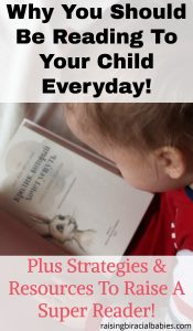 important to read to your children | read aloud to kids | how to teach early reading skills to kids | early literacy skills |