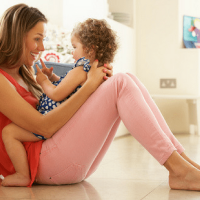 10 Easy Ways To Show Your Toddler You Love Them Everyday