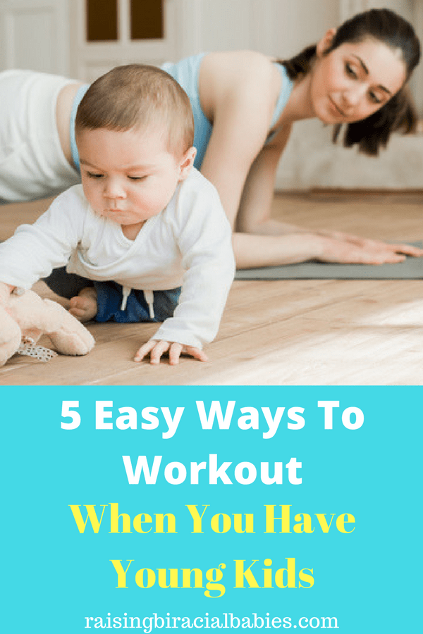 fit in exercise as a busy mom | exercises for moms | how to exercise as a mom | mom life | tips exercising as a mom |