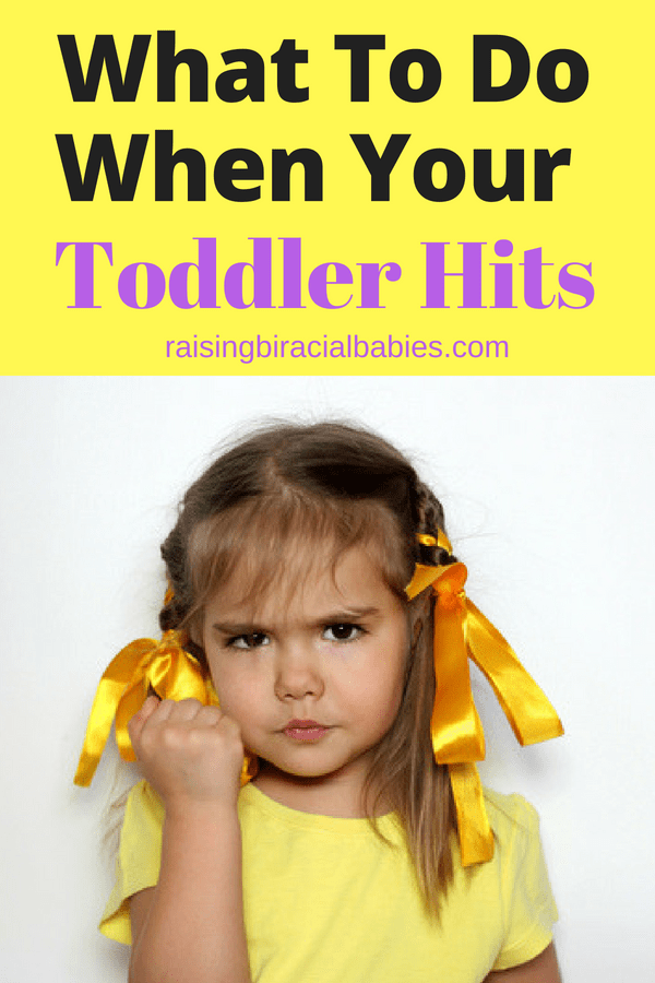 toddler who hits | dealing with aggression in toddlers | how to handle a toddler who hits | dealing with hitting behavior from kids | toddler behavior | parenting tips |