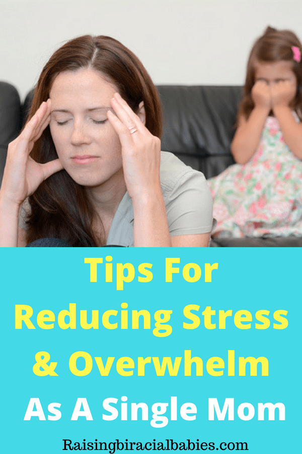 conquer the overwhelm of single motherhood | single mom life | single mom | tips for single moms | how to avoid burning out as a single parent | how to reduce stress as a single mom |