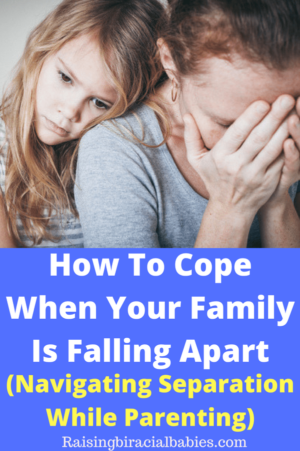 cope with separation | how to handle divorce | how to manage your emotions as a single mom | how to survive separation | how to survive divorce | single mom | tips for single moms | single motherhood