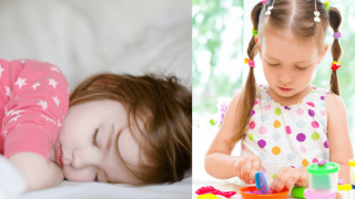 Tips For Transitioning A Toddler From Naps To Quiet Time