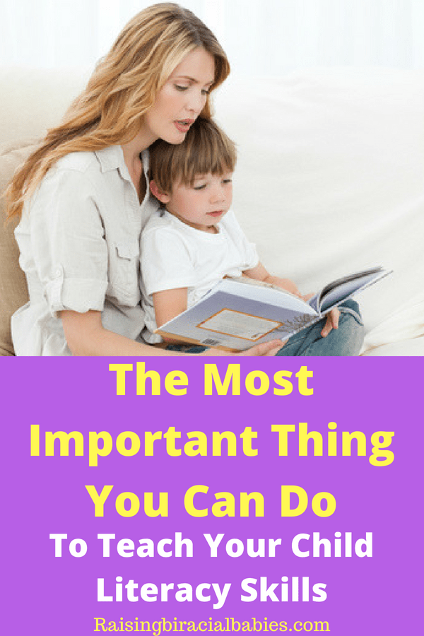 important to read to your children | reading tips for kids | how to teach young kids to read | why it's important to read to your kids | how to teach a child to read | parenting |