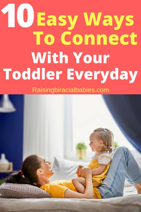 show your toddler you love them | motherhood | mom life | parenting | tips for toddlers |