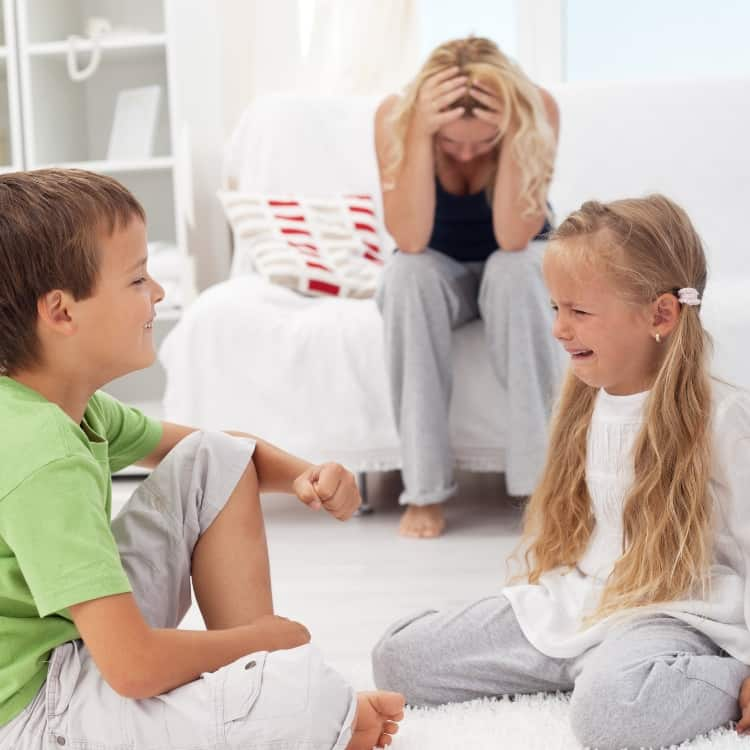 Understanding your triggers is one tip to help you stop yelling at your kids.