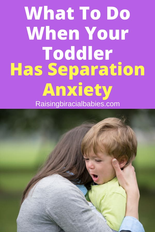 separation anxiety | clingy toddler | toddler with separation anxiety | tips for toddlers | gentle parenting tips |