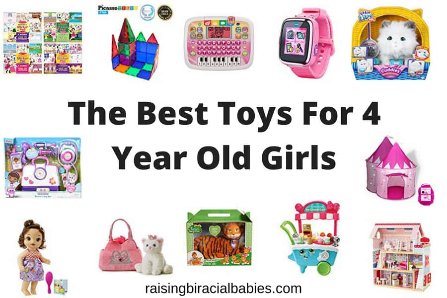 toys for 4 year old girls | toys for girls | children's toys | gifts for girls |