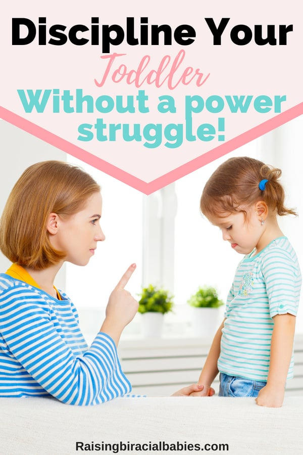 If you're wondering how to parent your toddler through the tough developmental stages, you need to read this! This article discusses how to discipline your toddler with positive parenting. | positive parenting tips | parenting | discipline your toddler | toddler discipline tips |