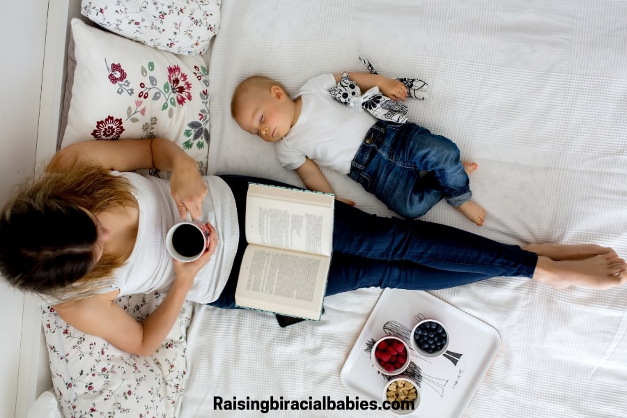 12 Best Parenting Books For New Moms Raising Babies Or Toddlers