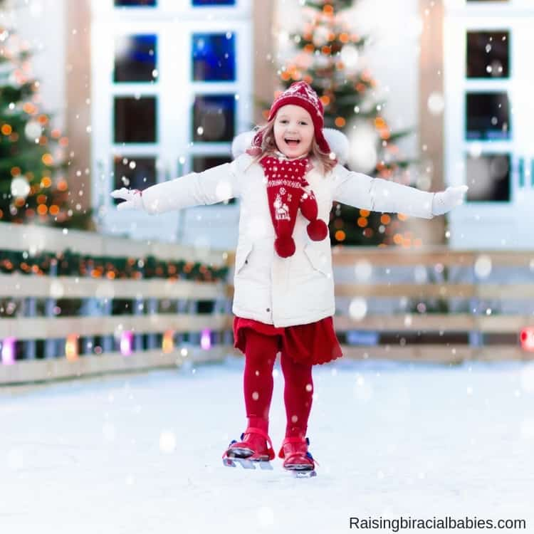 Wondering how to stay sane with your kids during the long frigid winter? These winter activities for kids will have you guys loving winter in no time!