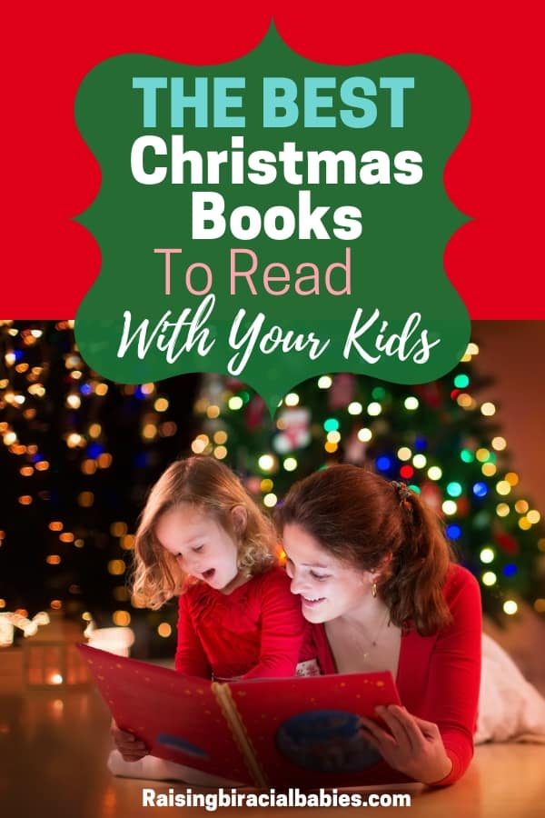 Looking for children's books about Christmas? This list has the best Christmas books for kids! There are classic stories along with modern stories. Great book choices for every kid.