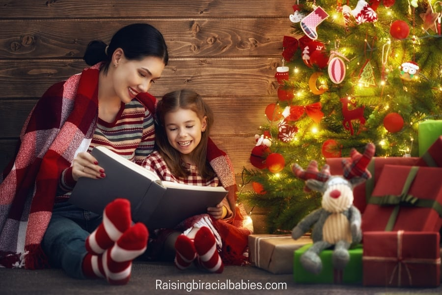 The best christmas books for kids!