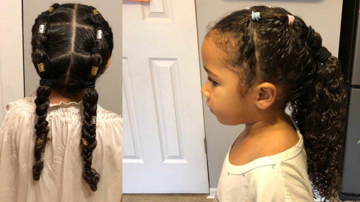 7 Protective Hairstyles For Biracial Hair Raising Biracial Babies