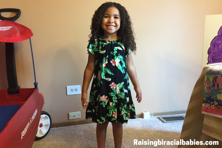 How To Grow Biracial Hair: 7 Tips To Get Longer Curly Hair