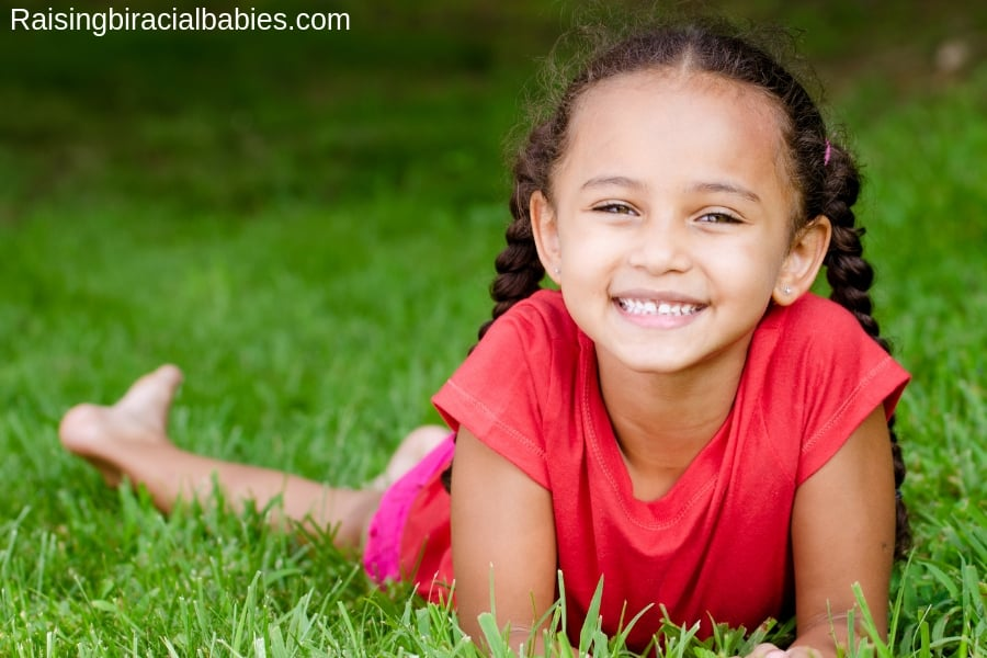 How to Help Heal Eczema on Biracial Skin (In 8 Steps)