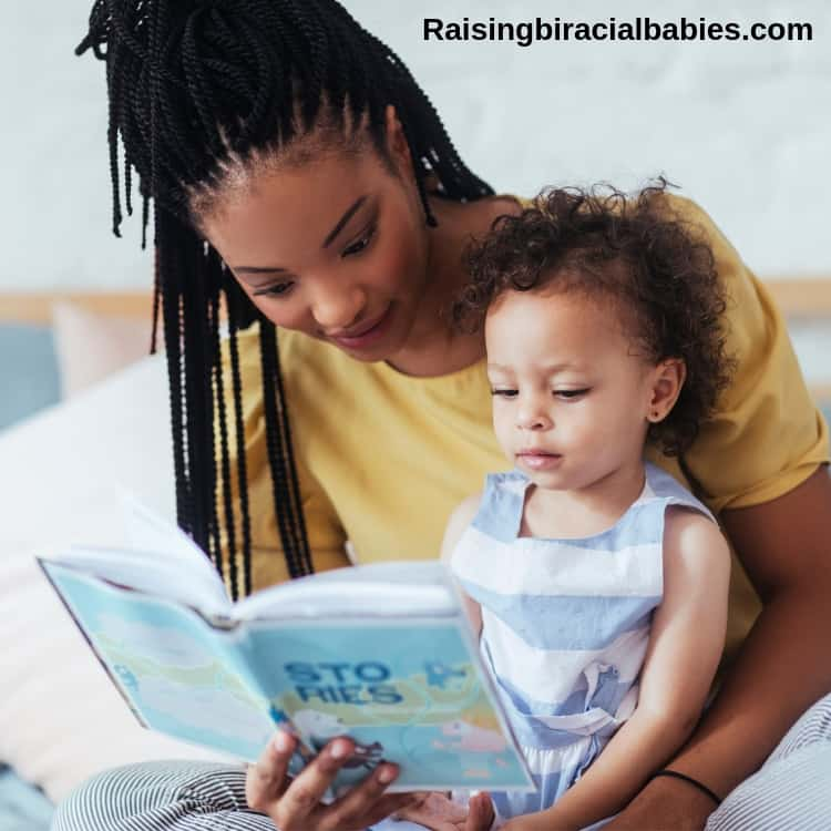 reading a book is a relaxing coping skill for kids