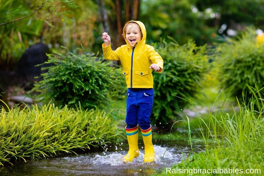 Spring Activities For Kids: 21 Fabulously Fun Indoor and Outdoor Things To Do!