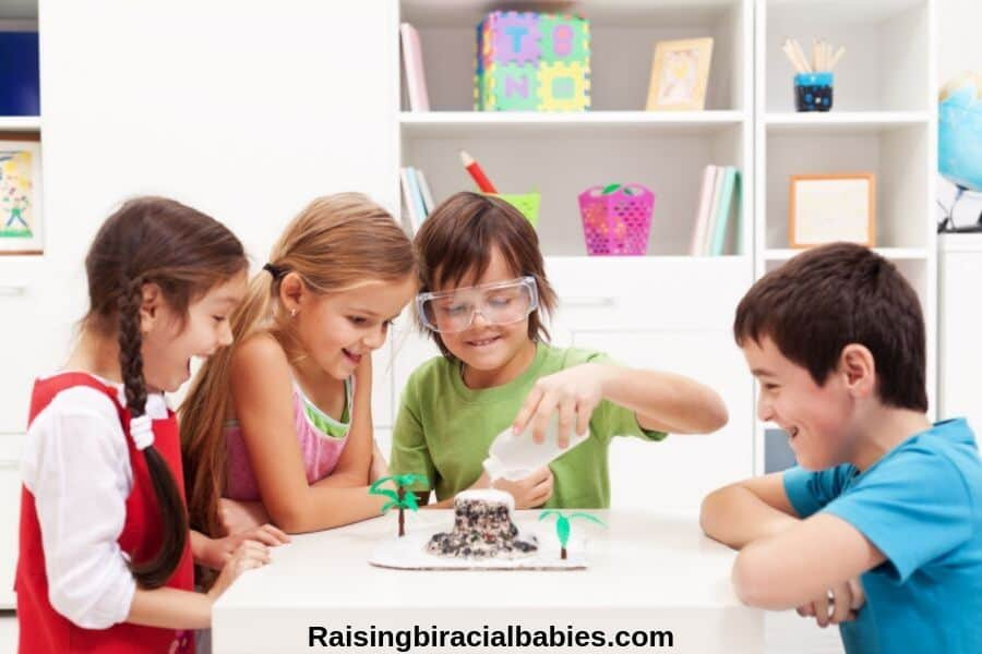 27+ Educational Activities For Kids You Can Do Inside Your House